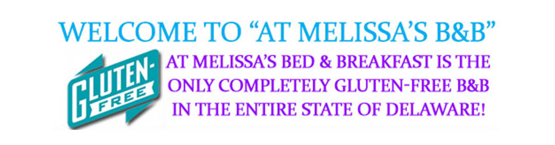Melissa's Bed & Breakfast
